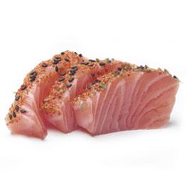 tonijn voor sushi